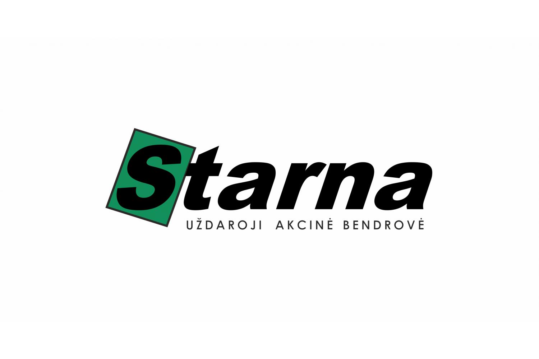 "UAB ""Starna"""