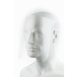 (100 vnt) Apsauga veidui - SKAIDRI