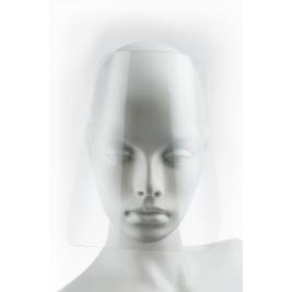 (1 vnt) Apsauga veidui - SKAIDRI